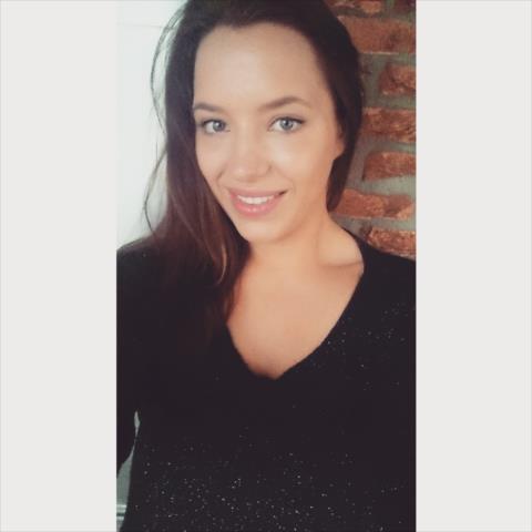 Milena, 26 jaar uit Groningen wil een hete man