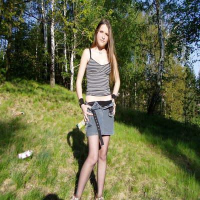 Sexdating met Anna, 25 jaar uit gelderland