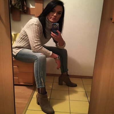 Sexdating met Evey, 26 jaar uit gelderland