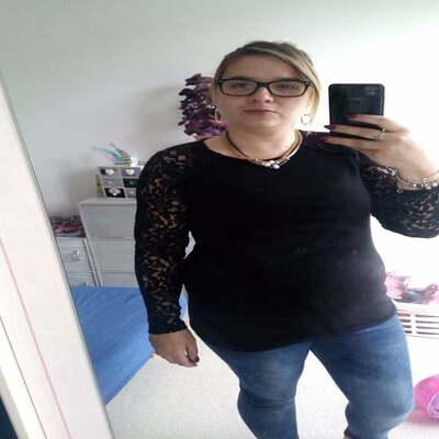 Sexdating met Thesa, 20 jaar uit gelderland